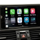Wireless CarPlay AndroidAuto Smart Module for Audi RS4 RS5 RS6 RS7 MMI2G MMI3G MIB B8 B9-Pic