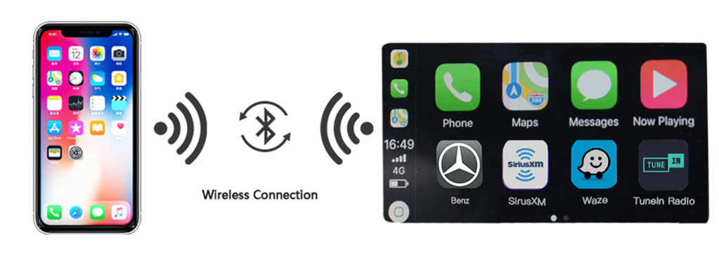 Wireless-CarPlay-AndroidAuto-Smart-Module-for-Benz