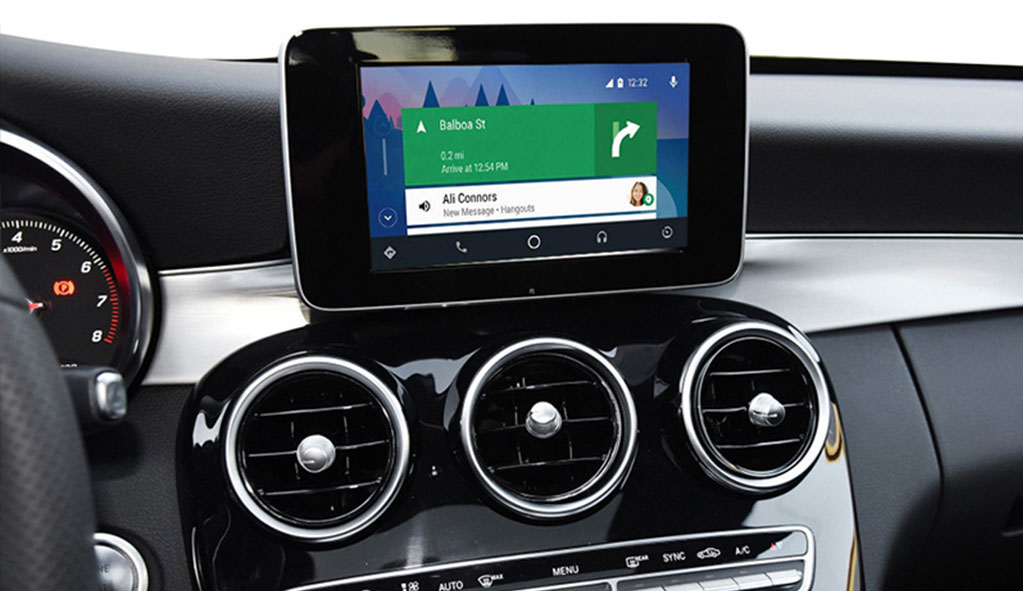 Wireless-CarPlay-AndroidAuto-Smart-Module-for-Benz-C-Class-GLC-Android-Auto