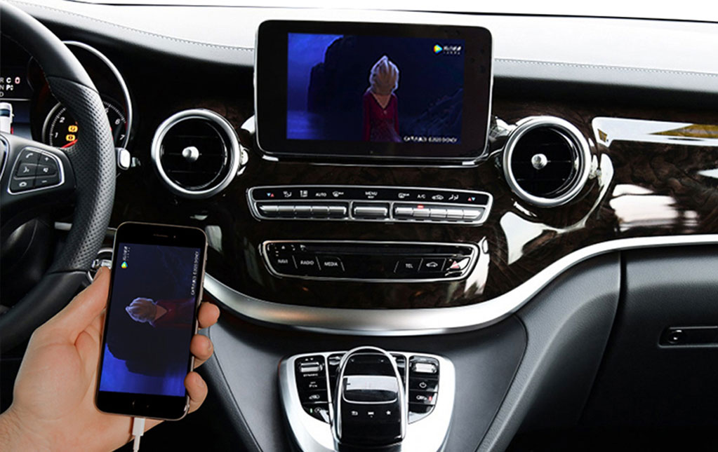 Wireless-CarPlay-AndroidAuto-Smart-Module-for-Benz-V-Class-R-Class-ML-SLC-SLK-Mirroring-2