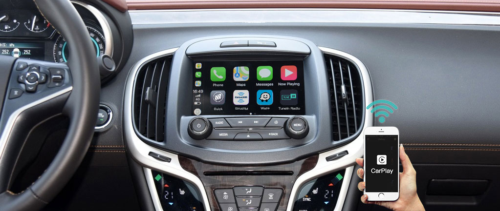 Wireless-CarPlay-AndroidAuto-Smart-Module-for-Buick-13-14-models-Lacrosse-1
