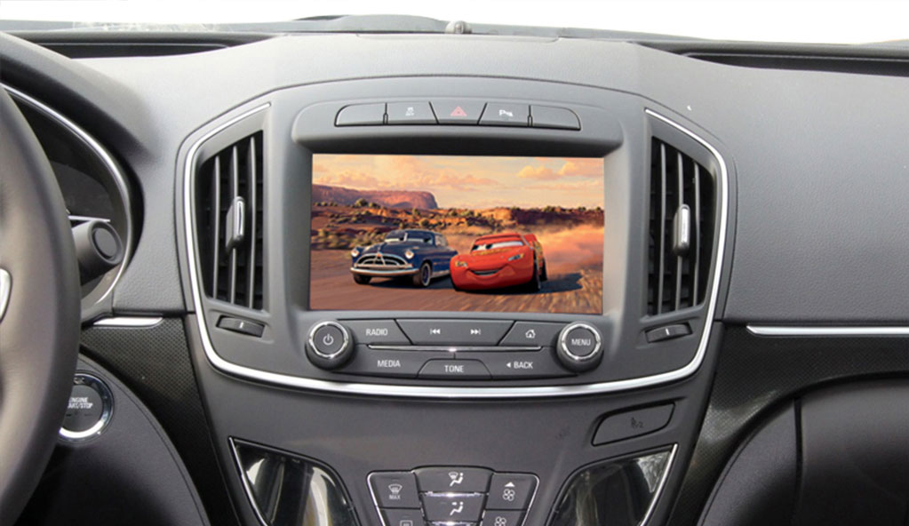 Wireless-CarPlay-AndroidAuto-Smart-Module-for-Buick-14-15-models-Regal-USB-Video-2