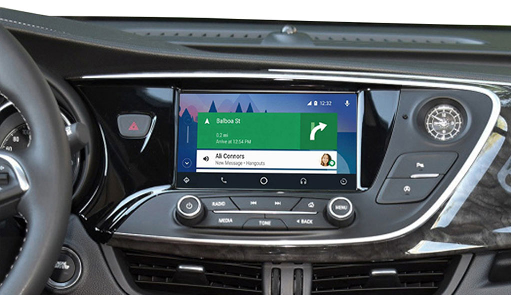 Wireless-CarPlay-AndroidAuto-Smart-Module-for-Buick-14-16-models-Envision-Android-Auto