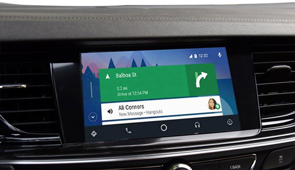 Wireless-CarPlay-AndroidAuto-Smart-Module-for-Buick-17-18-models-Lacrosse-Android-Auto