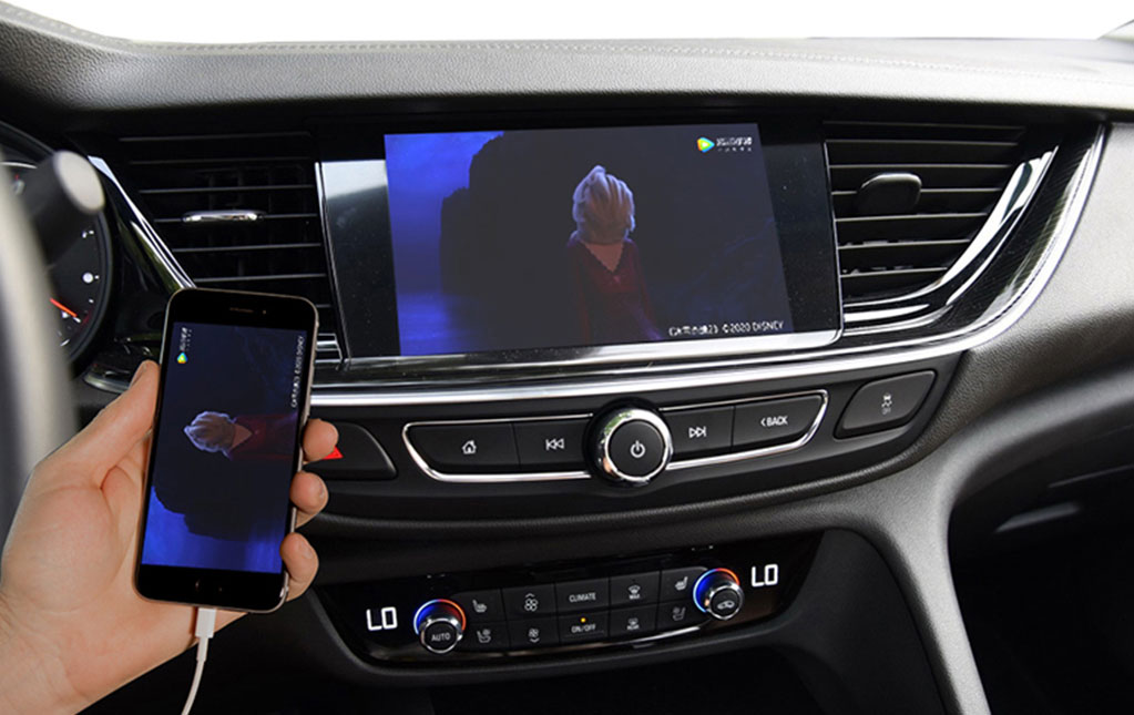 Wireless-CarPlay-AndroidAuto-Smart-Module-for-Buick-19-model-Regal-Mirroring-2