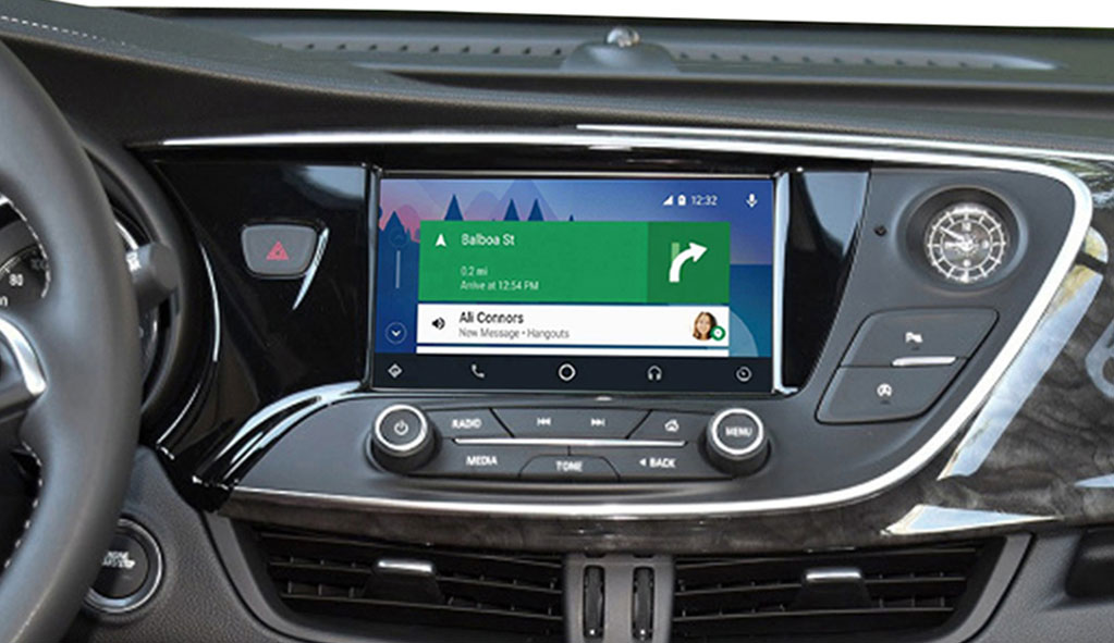 Wireless-CarPlay-AndroidAuto-Smart-Module-for-Buick-After-2017-models-Envision-Android-Auto
