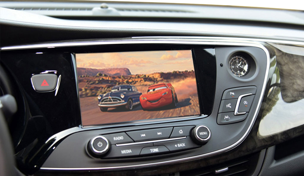 Wireless-CarPlay-AndroidAuto-Smart-Module-for-Buick-After-2017-models-Envision-USB-Video-2