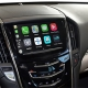 Wireless CarPlay AndroidAuto Smart Module for Cadillac ATS-L 14 models -Pic