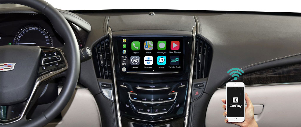 Wireless-CarPlay-AndroidAuto-Smart-Module-for-Cadillac-ATS-L-16-17-models---1