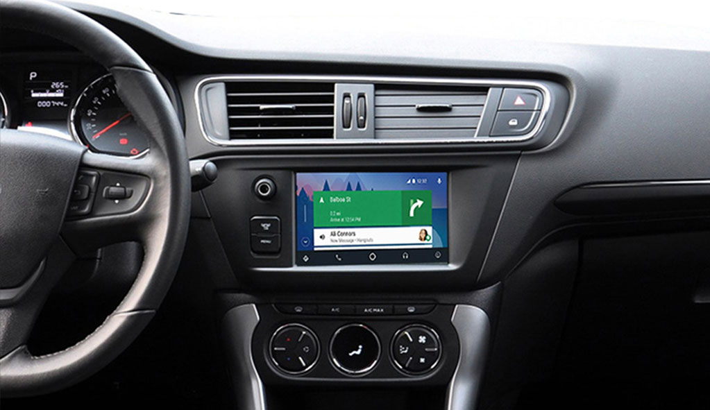 Wireless-CarPlay-AndroidAuto-Smart-Module-for-Citroen-C3-XR-15-18-models-Android-Auto