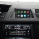Wireless CarPlay AndroidAuto Smart Module for Citroen C5 14-16 models-Pic
