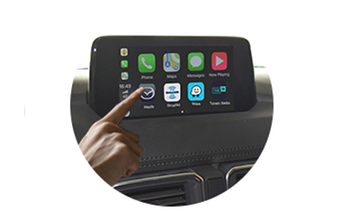 Wireless CarPlay AndroidAuto Smart Module for Mazda CX-5 13-19 models -2