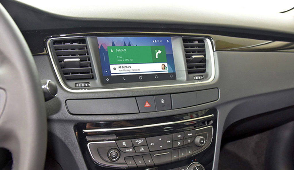 Wireless-CarPlay-AndroidAuto-Smart-Module-for-Peugeot-508-13-16-models-Android-Auto