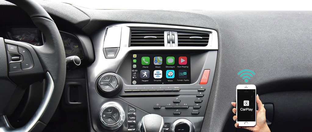Wireless-CarPlay-AndroidAuto-Smart-Module-for-Peugeot-DS6-14-17-models-1