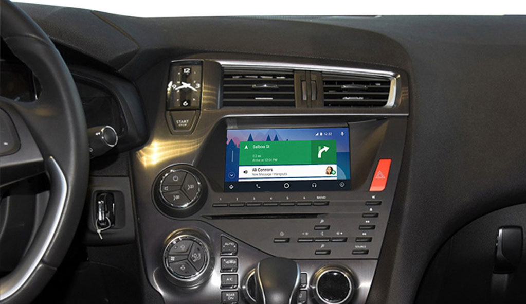 Wireless-CarPlay-AndroidAuto-Smart-Module-for-Peugeot-DS6-14-17-models-Android-Auto