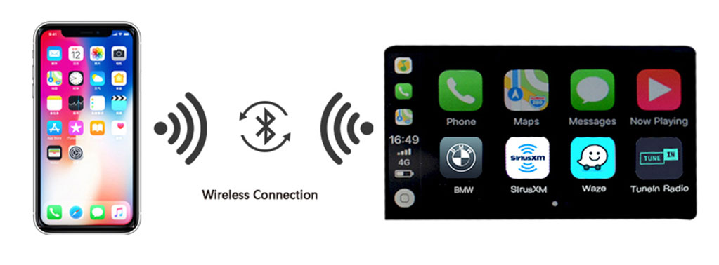 Wireless-CarPlay-AndroidAuto-Smart-Module-for-BMW