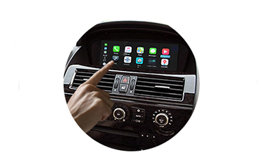 Wireless CarPlay for BMW CCC-2