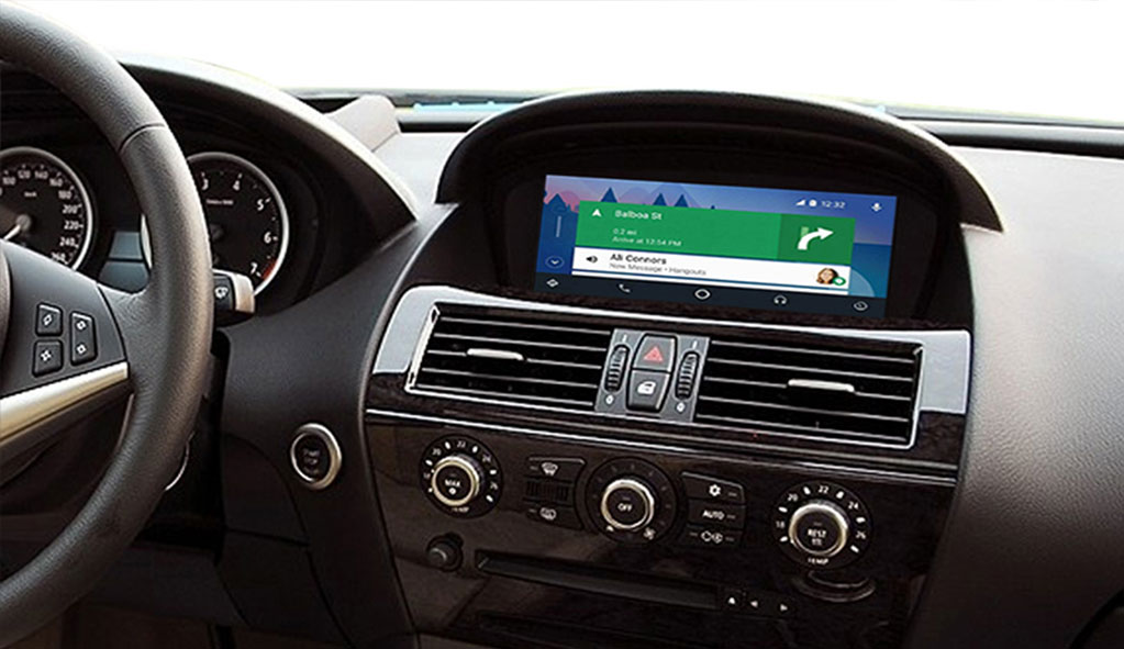 Wireless-CarPlay-for-BMW-CCC-Android-Auto