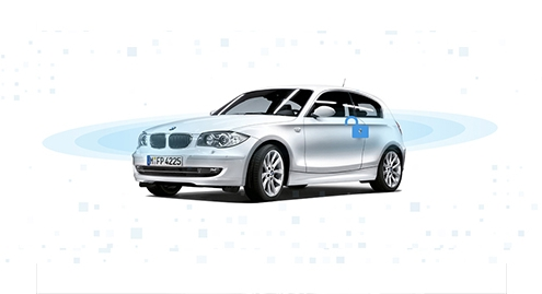 BMW Keyless Comfort Access for BMW 1 2 3 4 Series-Pic