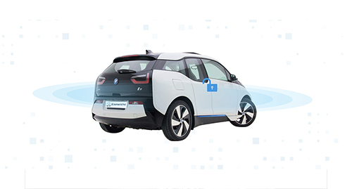 BMW Keyless Comfort Access for BMW I3 I8-pic