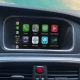 Volvo Wireless CarPlay