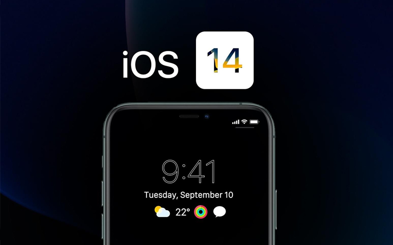 CarPlay IOS14