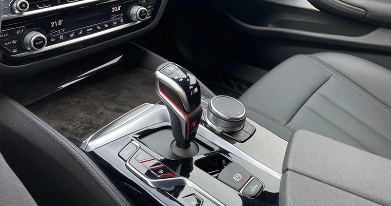 BMW Gear shift knob